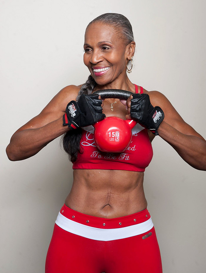 oldest female bodybuilder grandma 80 year old ernestine shepherd 2
